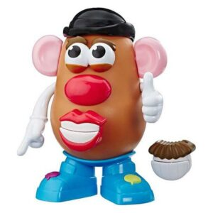 Mr. Potato Speaker Hasbro (10 pcs) Som