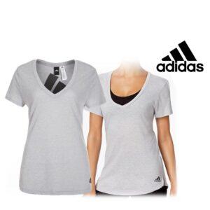Adidas® T-shirt LOGO V-TEE