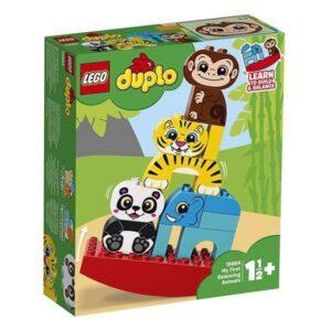 Lego Playset Duplo Animals