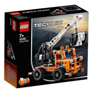 Lego Playset Technic Cherry Picker