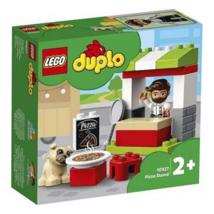 Lego Playset Pizza Duplo