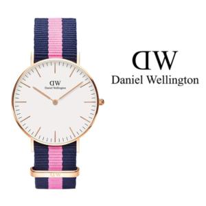 Daniel Wellington® Relógio Classic Winchester 36 mm - DW00100034