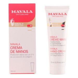 Creme de Mãos Mavala 50 ml
