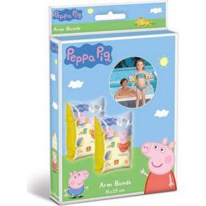 Mangas Peppa Pig (15 x 25 cm)