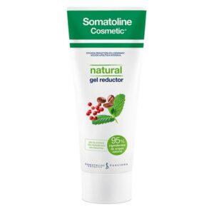 Gel Redutor Natural Somatoline (250 ml)