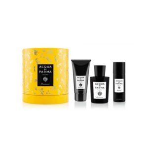 Conjunto de Perfume Homem Essenza Acqua Di Parma (3 pcs)