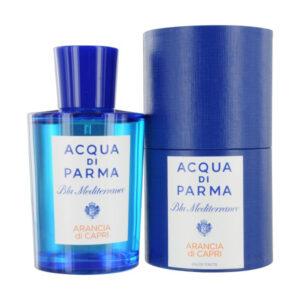 Perfume Unissexo Blu Mediterraneo Chinotto Di Liguria Acqua Di Parma EDT 150 ml