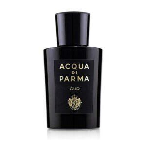 Perfume Unissexo Oud Acqua Di Parma EDP (180 ml)