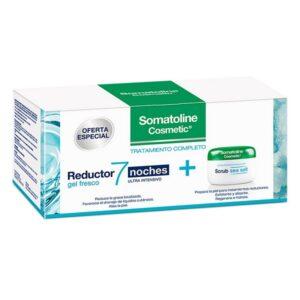 Gel Redutor Ultra Intensivo Somatoline (2 pcs)