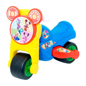 Andarilho Mickey Mouse Multicolor (1+ ano)