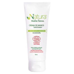 Creme de Mãos Natura Madre Tierra Instituto Español (75 ml)