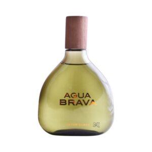 Loção Aftershave Agua Brava Puig (200 ml)