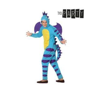 Fantasia para Adultos Th3 Party 8970 Dragão