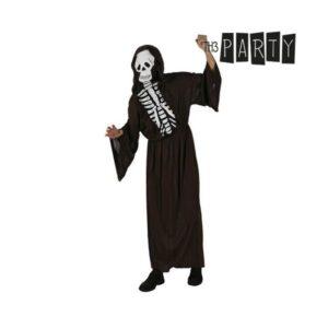 Fantasia para Adultos Esqueleto M/L