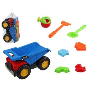 Conjunto de brinquedos de praia 117656 (8 pcs)