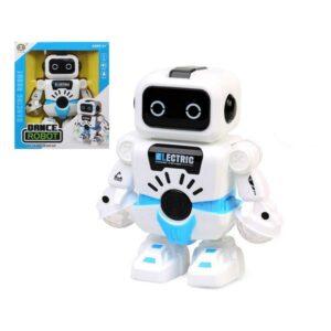 Robot interativo Dance 119695 Branco
