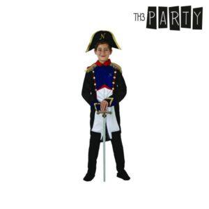 Fantasia para Crianças Th3 Party Napoleão 10-12 Anos