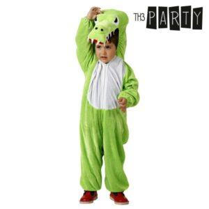 Fantasia para Crianças Crocodilo 3-4 Anos