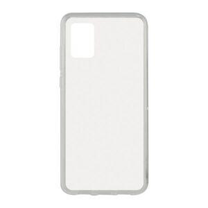 Capa para o Telemóvel com Extremidades em TPU Samsung Galaxy S11+ Flex