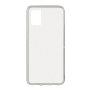 Capa para o Telemóvel com Extremidades em TPU Samsung Galaxy S11 KSIX Flex