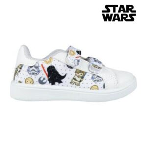 Sapatilhas Desportivas Star Wars 72960 Branco 29
