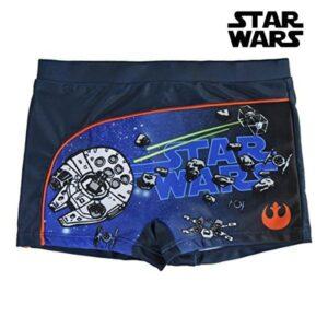 Calções de Banho Boxer para Meninos Star Wars 72712 - 5 anos