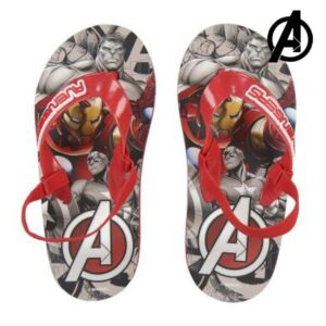 Chinelos The Avengers 73007 - 29