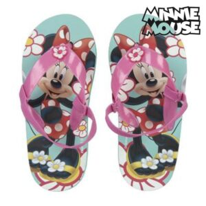 Chinelos Minnie Mouse 73014 - 33