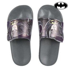 Chinelos de Piscina Batman 73064 Cinzento 29