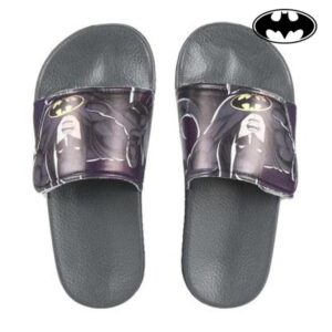 Chinelos de Piscina Batman 73064 Cinzento 33