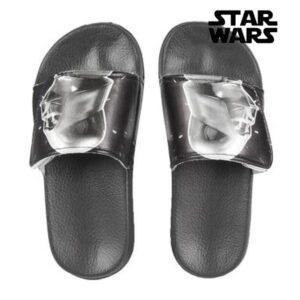 Chinelos de Piscina Star Wars 73065 Cinzento 31