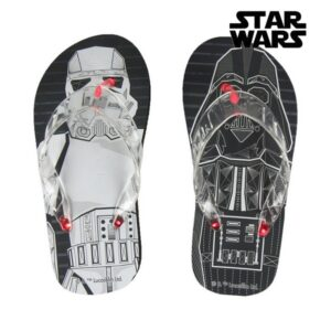 Chinelos com LED Star Wars 73085 - 31