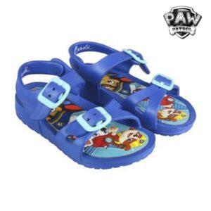 Sandálias de Praia The Paw Patrol 73058 Azul 27
