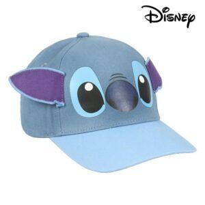 Boné Infantil Stitch Disney 77747 (53 cm)
