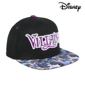 Boné Unissexo Villains Disney 77952 (57 cm)