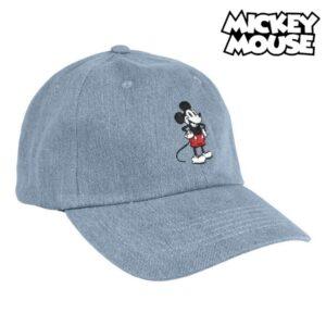 Boné Unissexo Mickey Mouse 77983 (58 cm)