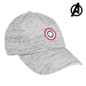 Boné Unissexo The Avengers 77990 (58 cm)