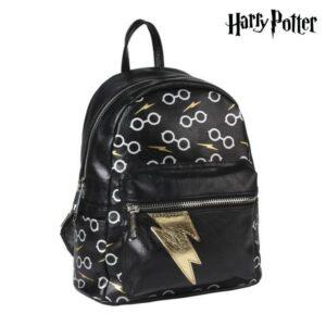 Mochila Casual Harry Potter 75629 Preto