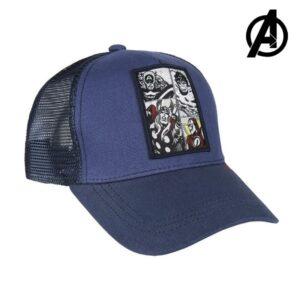 Boné Unissexo The Avengers 71040 (58 cm)