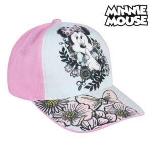 Boné Infantil Minnie Mouse 76649 (53 cm)