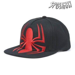 Boné Unissexo Spiderman 76762 (56 cm)