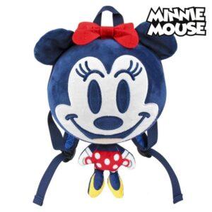 Mochila Infantil 3D Minnie Mouse 72447