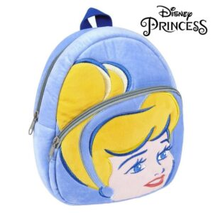 Mochila Infantil Cinderella Princesses Disney 78308