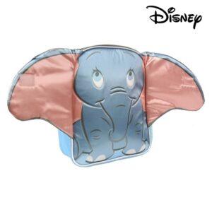 Mochila Infantil 3D Dumbo Disney 78346