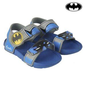 Sandálias Infantis Batman 73049 - 31