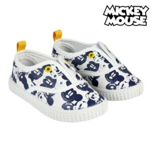 Ténis Casual Criança Mickey Mouse 73549 Branco 24