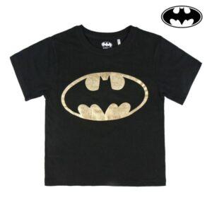 Camisola de Manga Curta Infantil Batman 73494 - 5 anos