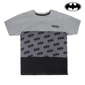 Camisola de Manga Curta Infantil Batman 73988 - 12 anos