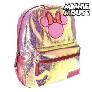 Mochila Escolar Minnie Mouse 79707
