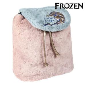 Mochila Casual Frozen 72787 Cor de rosa